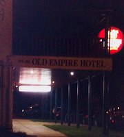 Old Empire Hotel Restaurant