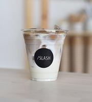 Slash Coffee Capital Mall