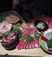 市太郎燒肉市場-台中燒肉專門