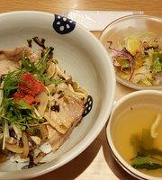 Marumo Kitchen Lumine Yokohama