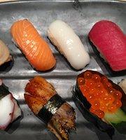 Sushi Tei Palembang
