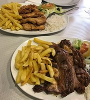 Restaurante Laranjal