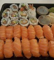 Niji Sushi & Wok