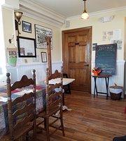 Byrne Cafe Deli