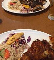 Marks Caribbean Kitchen