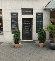 Café und Konditorei Schmerker
