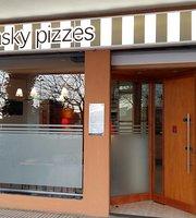 Pasky Pizzes