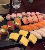 AJ's Sushi & Cajun Seafood