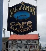 Sally Ann's Cafe and Market