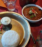 Ravintola Kaunis Nepal