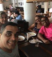 Restaurante e Cafe Palhoca