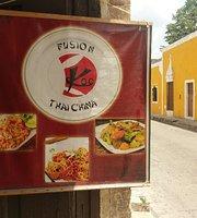 Fusion Thai China