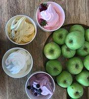 Yogart Frozen Yogurt & More