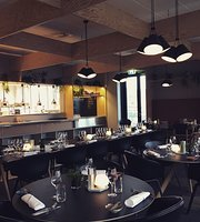 restaurant comwell århus