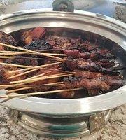 Asian BBQ & Grill