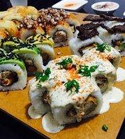 Supayshi Sushi Bar
