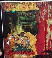 Booshay's Bayou Cafe