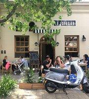 La Estación Coffee & Tea