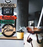 Cafe Cami Manizales