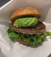 Freshness Burger Funabashi