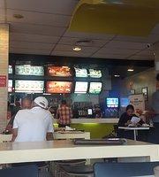 McDonald's Plaza Festival