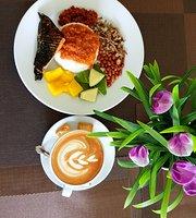 Xiang Yun Vegetarian Delight