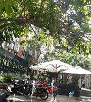 Trung Nguyen Legend Cafe