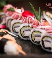 Mr Basrai's World Cuisines