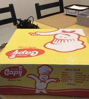Pasteles Capy