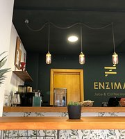 Enzima Juice & Coffee House