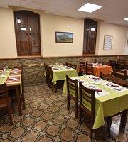 Restaurant Lo Poble