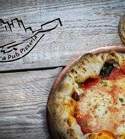 Rione Terra Pub Pizzeria