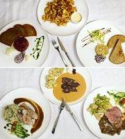 Restaurace Myslivna Kroměříž
