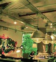 Siete Cafe Urbano
