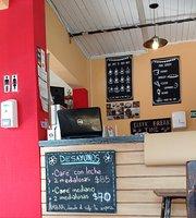 Ambar Cafe