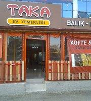 Taka Ev Yemekleri