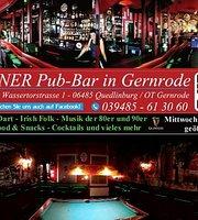 Corner Pub - Bar