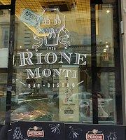 Rione Monti Bar