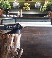 Restaurante Las Tablas Del Rey