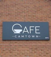Cafe Camtown