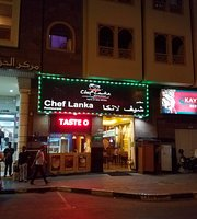 Chef Lanka Restaurant