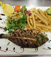 Edessa Turkish Cuisine