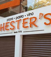 Chester's Pizza