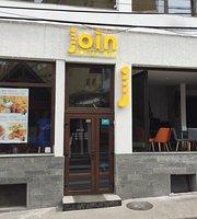 JOIN Social Bar