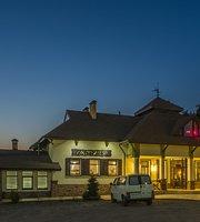 Okolytsya Hotel & Restaurant complex