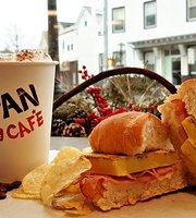 Pan Y Cafe