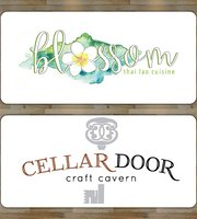 Blossom & Cellar Door Craft Cavern