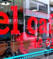 Elly Delicias y Café