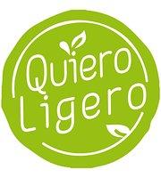 Quiero Ligero