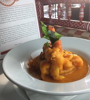 The Bombay Street Kitchen